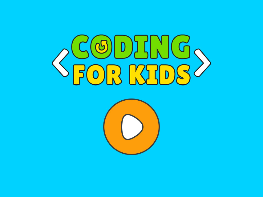 Paint The Squares Debugging | Coloring Games for Kids