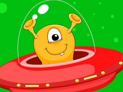 Alien Escape Functions Coding Games For kids